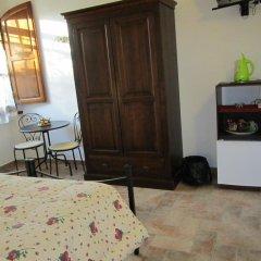 Отель Agriturismo Il Colto Италия, Сан-Джиминьяно - отзывы, цены и фото номеров - забронировать отель Agriturismo Il Colto онлайн балкон