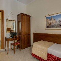 Отель Silla Италия, Рим - 2 отзыва об отеле, цены и фото номеров - забронировать отель Silla онлайн комната для гостей фото 5
