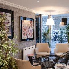 Hotel Marena Париж интерьер отеля фото 2