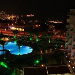 Отель Royal Palace Kusadasi бассейн фото 2