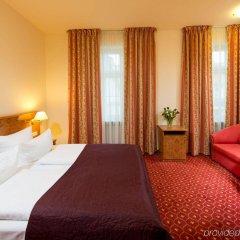 Hotel & Apartments Zarenhof Berlin Prenzlauer Berg комната для гостей фото 3