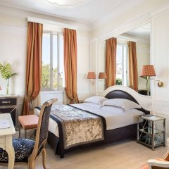 Grand Hotel Des Bains комната для гостей фото 4