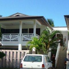 Отель Bora Faretai Love Французская Полинезия, Бора-Бора - отзывы, цены и фото номеров - забронировать отель Bora Faretai Love онлайн фото 4