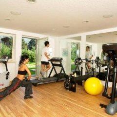 Hotel Dorner Suites Лагундо фитнесс-зал фото 4