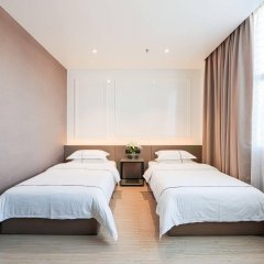 Guangzhou Hengdong Business Hotel фитнесс-зал