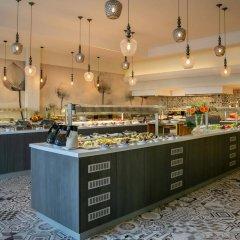 Vangelis Hotel & Suites Протарас питание фото 2