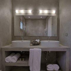 Отель Porto Carras Villa Kalyva Mare ванная фото 2