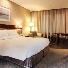 Отель Ramada Seoul Южная Корея, Сеул - отзывы, цены и фото номеров - забронировать отель Ramada Seoul онлайн комната для гостей фото 5