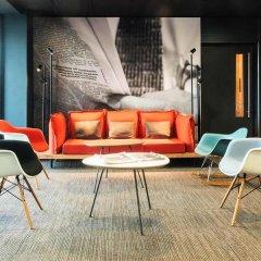 Отель Ibis Liverpool Centre Albert Dock – Liverpool One интерьер отеля фото 2