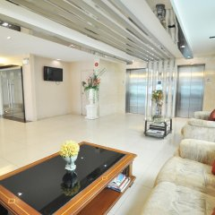Отель Centric Place Бангкок комната для гостей фото 5