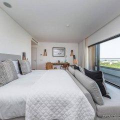 Отель Praia Verde - O Paraiso na Terra комната для гостей фото 4
