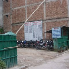 Отель Pokhara Peace Непал, Катманду - отзывы, цены и фото номеров - забронировать отель Pokhara Peace онлайн парковка