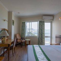 Nha Trang Lodge Hotel Нячанг комната для гостей