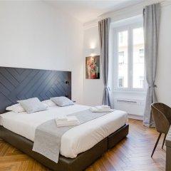Отель The Right Place Италия, Рим - отзывы, цены и фото номеров - забронировать отель The Right Place онлайн комната для гостей фото 3