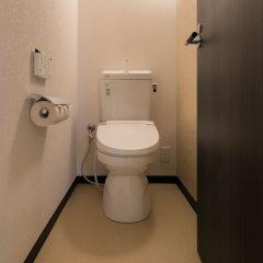 HOTEL Kingyo ванная
