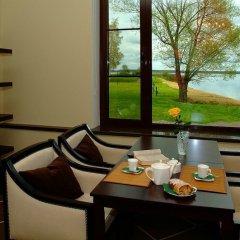 Гостиница Zavidovo Resort питание фото 2