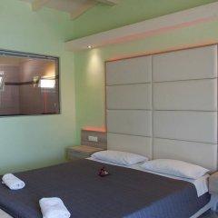 Отель Blue Princess Beach Resort - All Inclusive комната для гостей фото 2