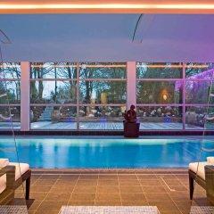 Отель Mercure Paris CDG Airport & Convention бассейн фото 3