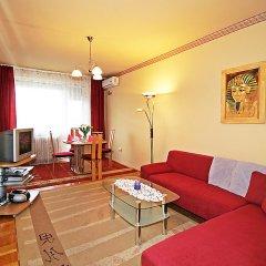 Отель Vida Buda Венгрия, Будапешт - отзывы, цены и фото номеров - забронировать отель Vida Buda онлайн комната для гостей фото 4