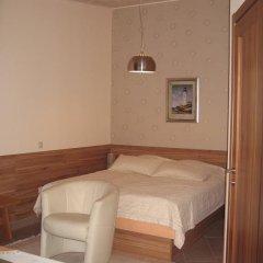 Отель Molo Užeiga Inn Литва, Клайпеда - отзывы, цены и фото номеров - забронировать отель Molo Užeiga Inn онлайн комната для гостей фото 5