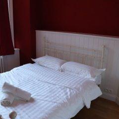Hostel Lybeer Bruges комната для гостей фото 3