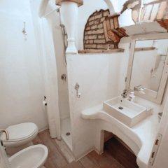 Отель Palazzo Antiche Porte ванная