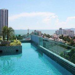 Отель Laguna Bay 1 Таиланд, Паттайя - отзывы, цены и фото номеров - забронировать отель Laguna Bay 1 онлайн бассейн