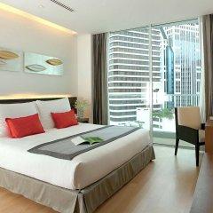 Отель Shama Sukhumvit Бангкок фото 7