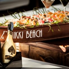 Отель Nikki Beach Resort Таиланд, Самуи - 3 отзыва об отеле, цены и фото номеров - забронировать отель Nikki Beach Resort онлайн развлечения