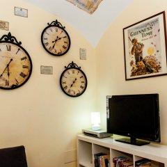 Отель Obelus Италия, Рим - отзывы, цены и фото номеров - забронировать отель Obelus онлайн интерьер отеля