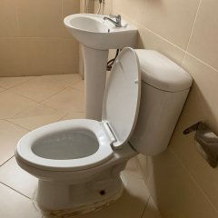 Отель Retox Game On ванная