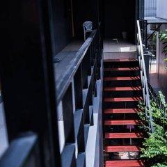 Отель Varinda Hostel Таиланд, Бангкок - отзывы, цены и фото номеров - забронировать отель Varinda Hostel онлайн балкон