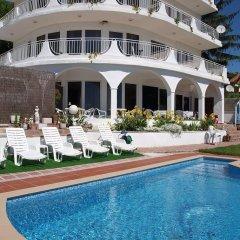 Отель Sunrise Guest House Болгария, Балчик - отзывы, цены и фото номеров - забронировать отель Sunrise Guest House онлайн помещение для мероприятий