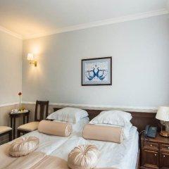 Аглая Кортъярд Отель 3* Стандартный номер с двуспальной кроватью фото 6