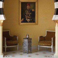 Отель Moevenpick Resort & Spa Sousse Сусс фото 4