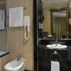 Отель Melia White House Apartments Великобритания, Лондон - 2 отзыва об отеле, цены и фото номеров - забронировать отель Melia White House Apartments онлайн ванная фото 2
