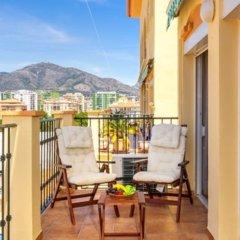 Отель - 2 Bedrooms with Pool and WiFi - 107867 Испания, Фуэнхирола - отзывы, цены и фото номеров - забронировать отель - 2 Bedrooms with Pool and WiFi - 107867 онлайн фото 9