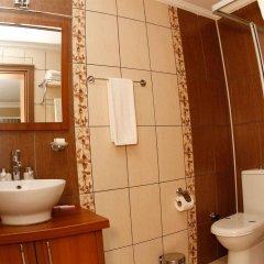 Sahil Butik Hotel Турция, Стамбул - 3 отзыва об отеле, цены и фото номеров - забронировать отель Sahil Butik Hotel онлайн ванная