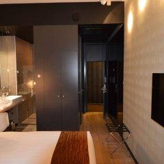 Отель Amosa Liège City Centre Hotel Бельгия, Льеж - отзывы, цены и фото номеров - забронировать отель Amosa Liège City Centre Hotel онлайн комната для гостей фото 4