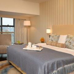 Отель Somerset Software Park Xiamen Китай, Сямынь - отзывы, цены и фото номеров - забронировать отель Somerset Software Park Xiamen онлайн комната для гостей фото 5