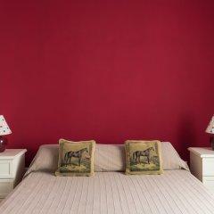 Отель Appartamento Fontana Aretusa Сиракуза комната для гостей фото 4