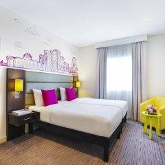 Отель ibis styles Sharjah Hotel ОАЭ, Шарджа - отзывы, цены и фото номеров - забронировать отель ibis styles Sharjah Hotel онлайн детские мероприятия фото 2
