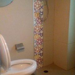Отель Nine Place Sukhumvit 81 ванная фото 2
