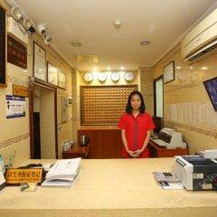 Отель Fubao Hostel Китай, Гуанчжоу - отзывы, цены и фото номеров - забронировать отель Fubao Hostel онлайн спа фото 2