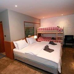 Отель Siamese Studio Таиланд, Бангкок - отзывы, цены и фото номеров - забронировать отель Siamese Studio онлайн детские мероприятия