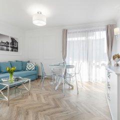 Апартаменты Happy Stay OldNova Luxury Apartment 343 Гданьск комната для гостей фото 5
