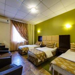 Гостиница Мартон Тургенева 3* Стандартный номер с 2 отдельными кроватями фото 4