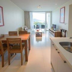 Отель Splash Beach Resort by Langham Hospitality Group в номере фото 2