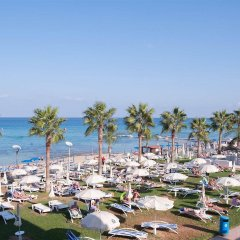 Constantinos The Great Beach Hotel пляж