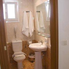 Отель Romantza Mare ванная